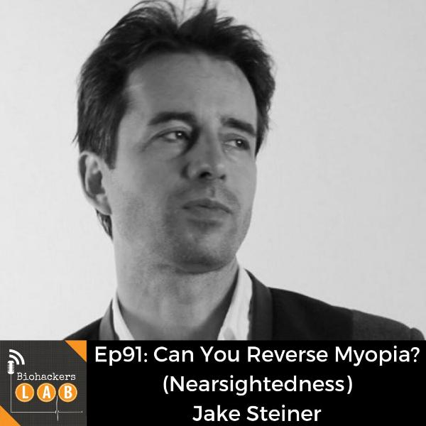 Can You Reverse Myopia? (Nearsightedness) • Jake Steiner