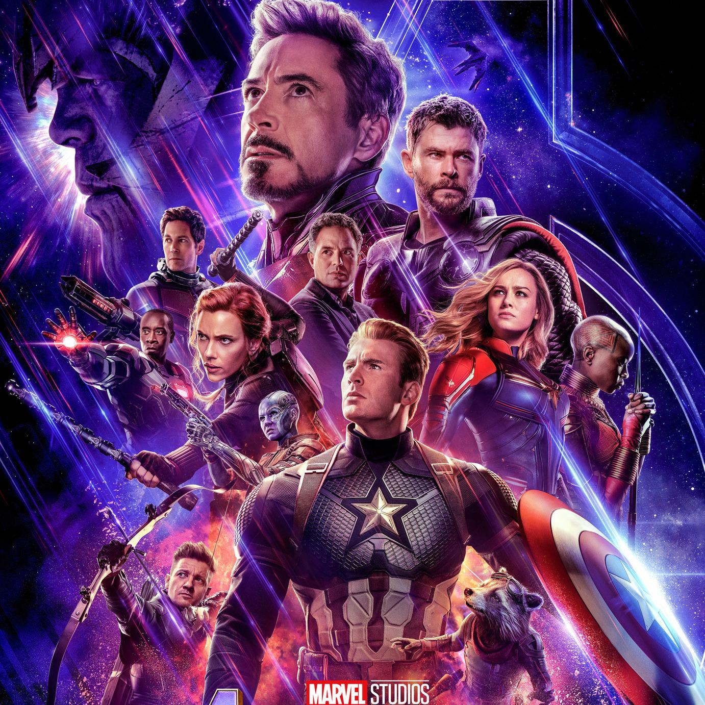 Avengers Endgame نقد و بررسی فیلم