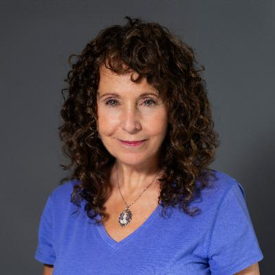 Special Guest interview with Debra Taubenslag