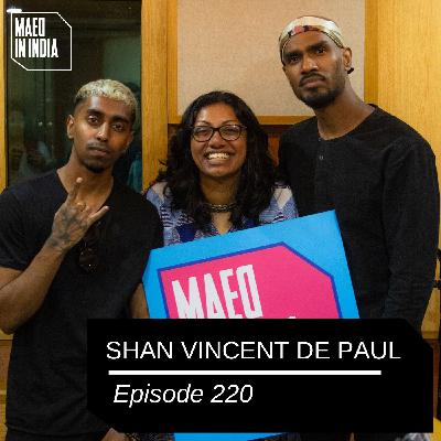 Shan Vincent de Paul