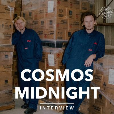 COSMO'S MIDNIGHT