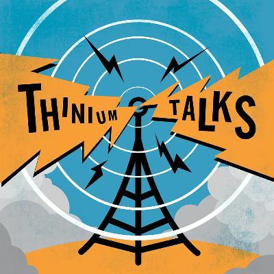 Thinium Talks #14 Anne Van Veen over Iets te vieren