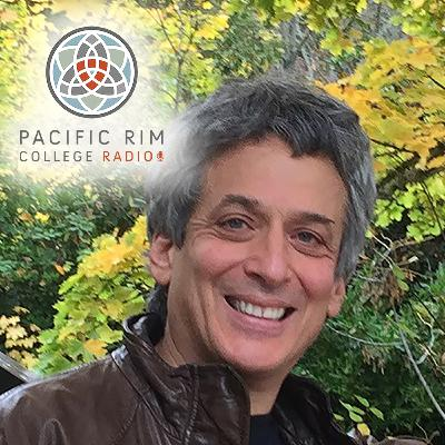 #17 Lonny Jarrett on Transpersonal Psychology, Taoism, and 40 Years of Writing