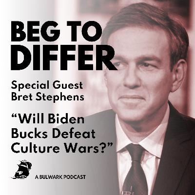 Will Biden Bucks Defeat Culture Wars?