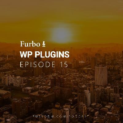 E15: WP Plugins