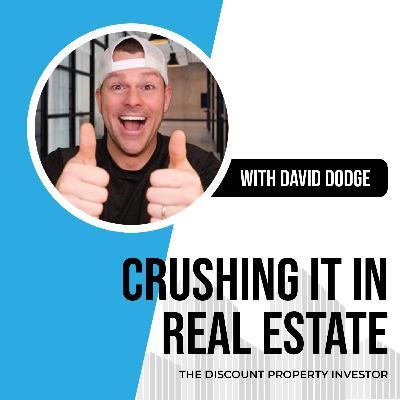 61 - Wholesaling for Huge Profits with David Alan Dodge