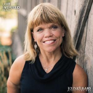 "Little People, Big World Star Amy Roloff on her ""Second Act"" (ep. 166)"