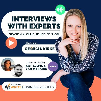 Get to know Write Business Results' stars!