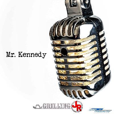 Mr. Kennedy
