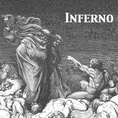 MSA028: Inferno, Class 20