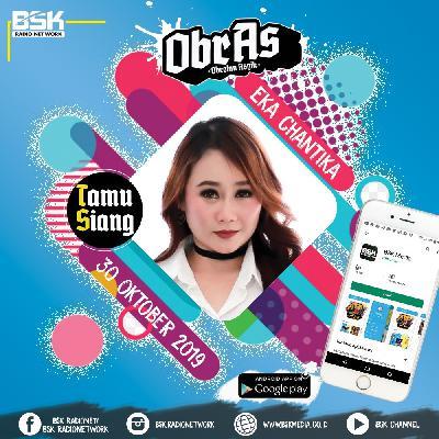 Segmen Tamu Siang I Edisi Eka Chantika I Host Ary & Bella (Preview)
