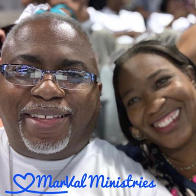 MarVal Ministries: The Efforts of Man