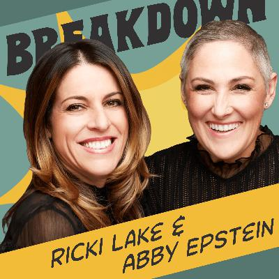 The Truth About The Pill  with Ricki Lake and Abby Epstein