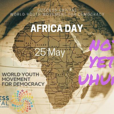 Africa Day: Layers of Discourse