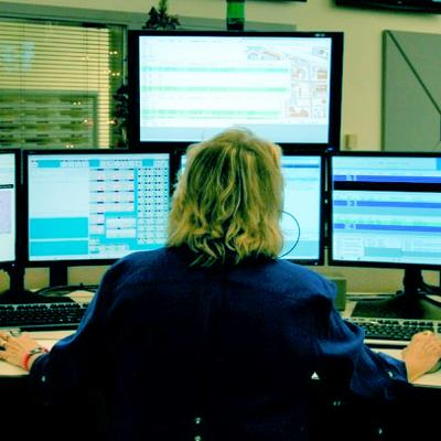 911 Dispatcher Horror Story