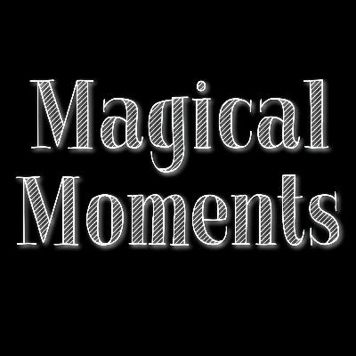 1.7 - Magical Moment - All Things Are Working In My Favor
