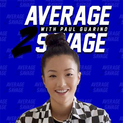 Sophia Chang | Average To Savage EP101