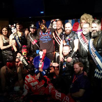 Que(e)rBeet - QueerReport über GearPoint Fetisch-Weekend & Mister Wahlen 2020