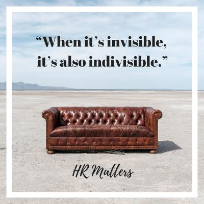 Valuing Invisible Work, with guest Marieke Mooijen
