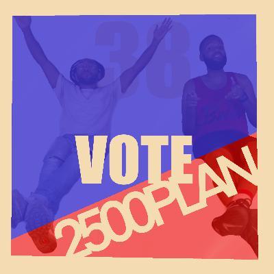 EP 38- 2500 Plan