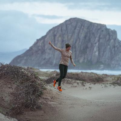 Выпуск 9. Как вернуться в бег, часть вторая вдохновение