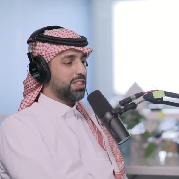 99: السعودية تسمح أخيرًا بالتمويل الجماعي مع عبدالعزيز العدواني