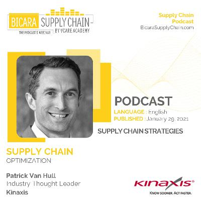 121. Supply chain optimization