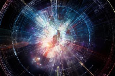 قسمت 11: وقتی ساختار جهان به لرزه در می آید: امواج گرانشی و انبساط جهان