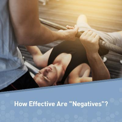 """How Effective Are """"Negatives""""?"""