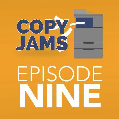 Copy Jams EP . 09 - No Name = No Grade!  Teacher Professional Development   www.open-academy.org