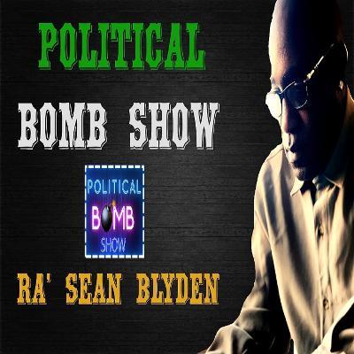 Political Bomb Show 9/8/20