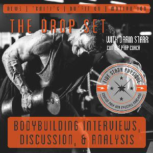 The Drop Set – Episode 169:  Gyms and Masks, Quarantine Stories, Plie Squats