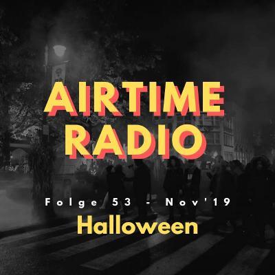 Folge 53 - Halloween