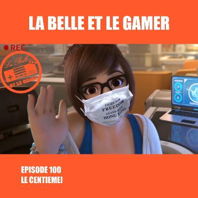 Episode 100: Le Centième!
