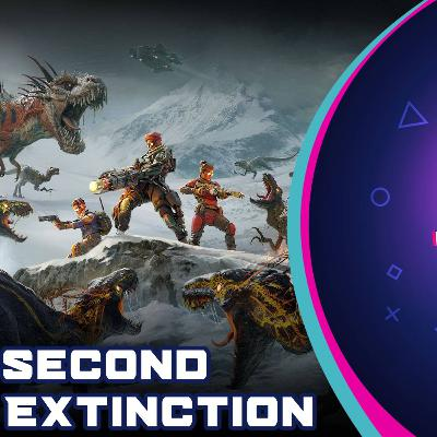 Second Extinction, MLB The Show 21, Xbox, Playstation and More!
