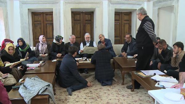 مراسلو الجزيرة-الخط العربي بإسطنبول وأبراج الكويت