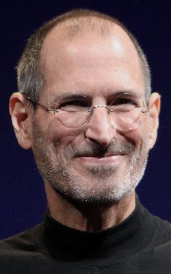 Steve Jobs, Co-Founder of Apple (Part 2 of 2)