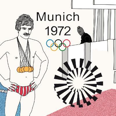 Jeux Olympiques 1972 - Munich