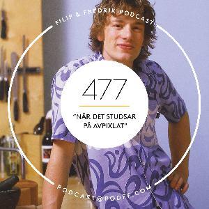 """477. """"När det studsar på Avpixlat"""""""