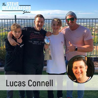 Freedom Experiences with Lucas Connell