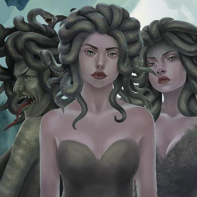 Episode 4: The Many Faces of Medusa - Monster, Victim or Protector?