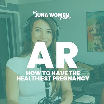 How To Have The Healthiest Pregnancy with @Meowmeix