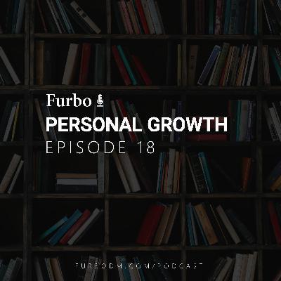E18: Personal Growth | رشد فردی