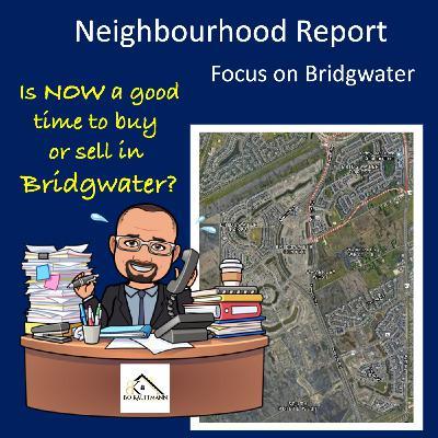 Market Report for Bridgwater - Winnipeg Neighbourhood Report