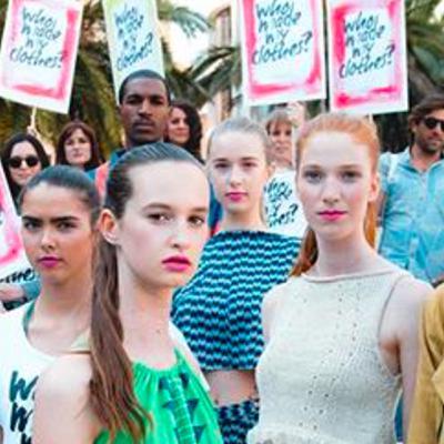 Episode 28: Fashion Revolution