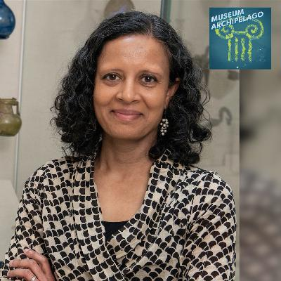 73. Sanchita Balachandran Shifts the Framework for Conservation with Untold Stories