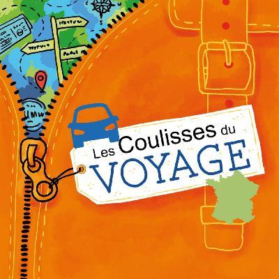 Road trip en France : Conseils et expérience de Julien du blog Le point 2 départ
