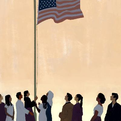 The American Dream and Christianity