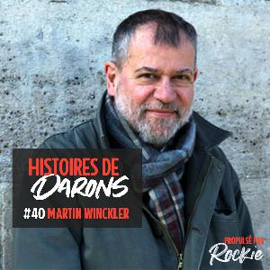 Martin Winckler, médecin militant et père de 6 enfants