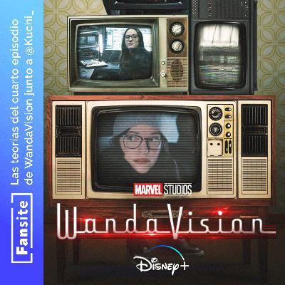 #EspecialFS - Comentamos WandaVision con Spoilers (Ep 04)